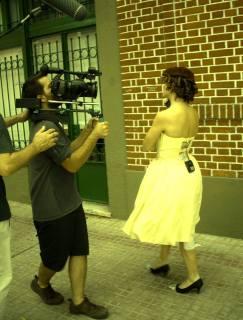HUMOR INMORTAL / PERSONAJE NINI MARSHAL / DIRECCION FERNANDO SPINER / ARGENTINA 2013