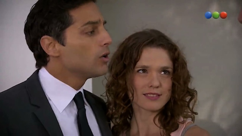 Señores Papis Capitulo 8 Completo Telefe HD