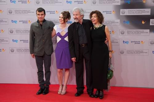 60th San Sebastian Film Festival: Donosti Awards