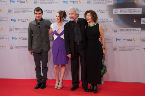 60th San Sebastian Film Festival: Donosti Awards